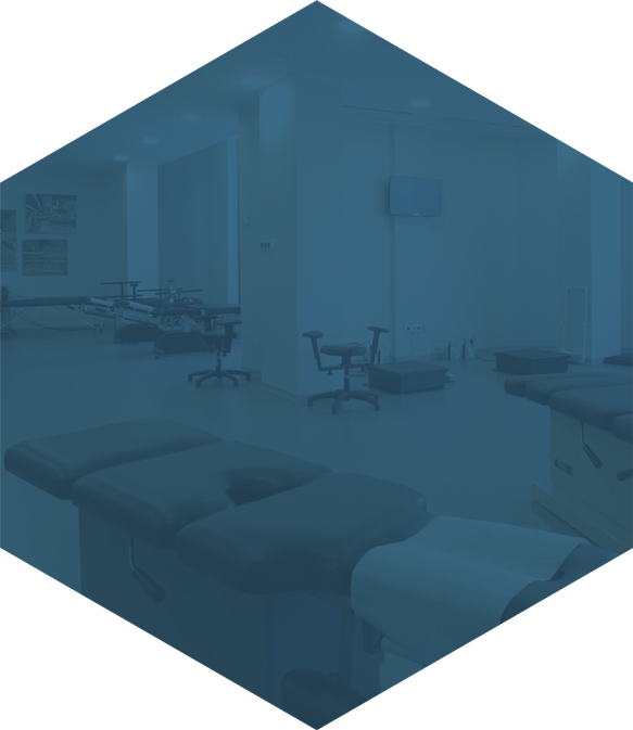 The American Spinal Clinic Background